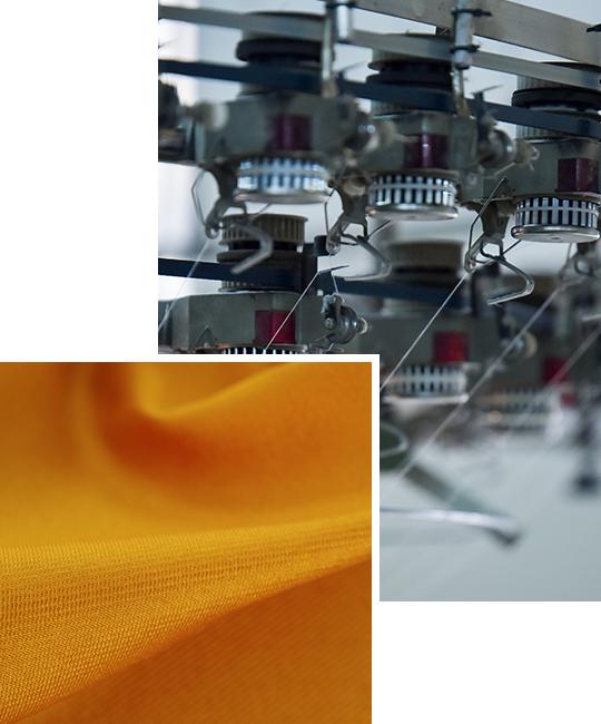 Tekstilni materijali